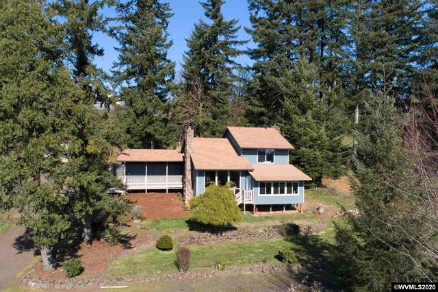 2789 Arlington Dr NW, Albany, OR 97321 (MLS #760457) :: The Beem Team - Keller Williams Realty Mid-Willamette