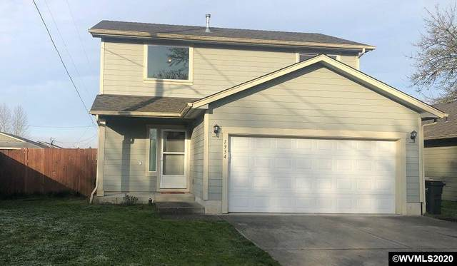 1934 Marion St SE, Albany, OR 97322 (MLS #760460) :: The Beem Team - Keller Williams Realty Mid-Willamette
