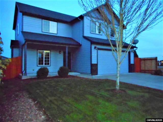 5890 Mcleod Ln NE, Keizer, OR 97303 (MLS #760464) :: The Beem Team - Keller Williams Realty Mid-Willamette