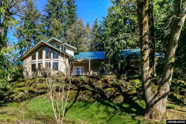 9151 Smith Rd SE, Aumsville, OR 97325 (MLS #760550) :: Gregory Home Team