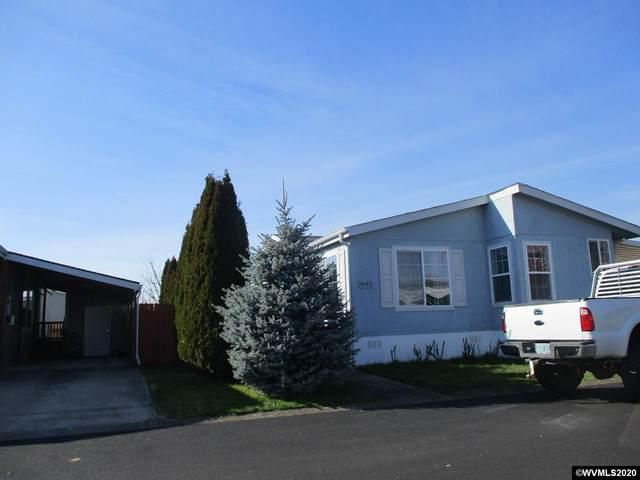 5140 Silver NE #70, Salem, OR 97305 (MLS #760568) :: Sue Long Realty Group