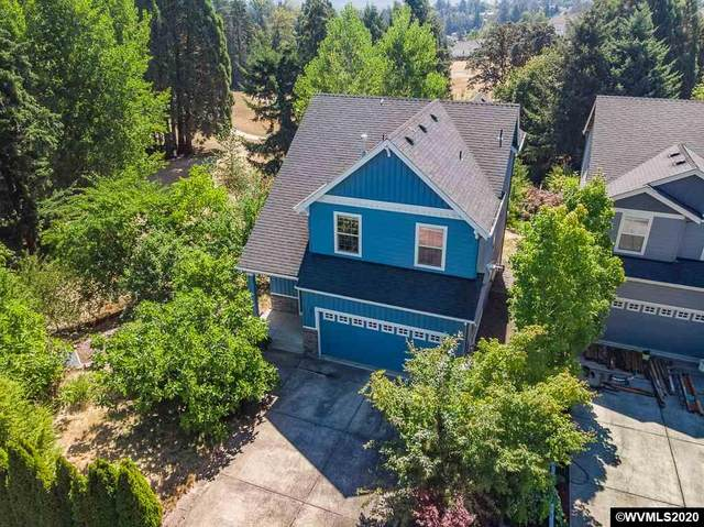 724 Burley Hill Lp NW, Salem, OR 97304 (MLS #760647) :: Sue Long Realty Group