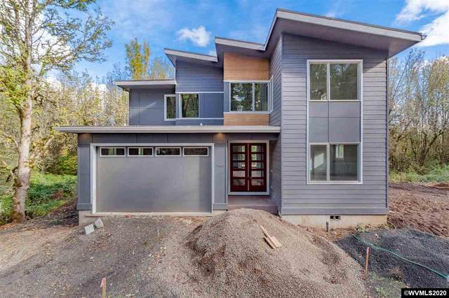 2065 SW Brooklane Dr, Corvallis, OR 97333 (MLS #760953) :: Sue Long Realty Group