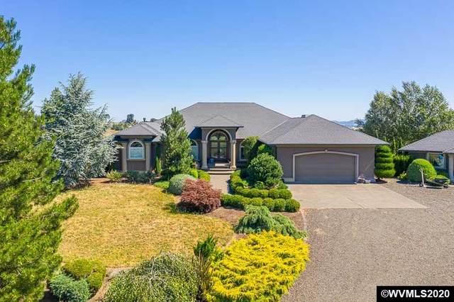 13055 Sunnyside Rd, Dallas, OR 97338 (MLS #761112) :: Song Real Estate