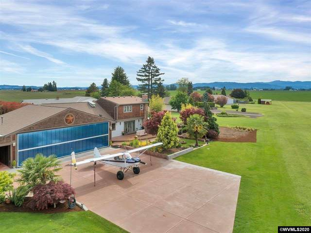 9690 NW Beach Ct, Hillsboro, OR 97124 (MLS #761137) :: Kish Realty Group