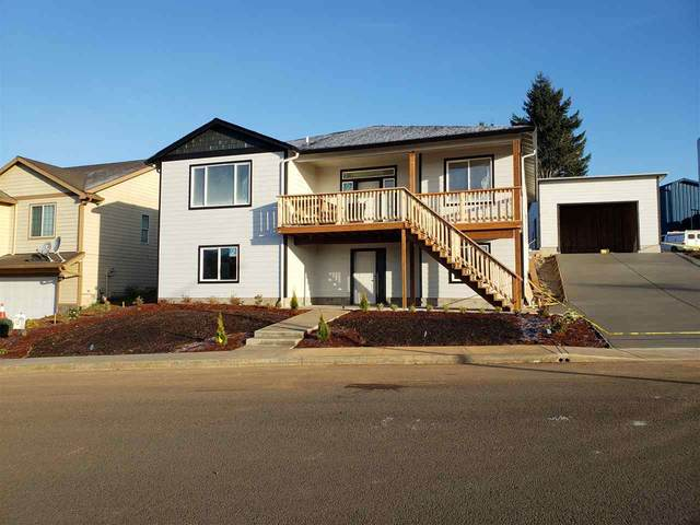 340 NW 6th St, Willamina, OR 97396 (MLS #761171) :: Gregory Home Team