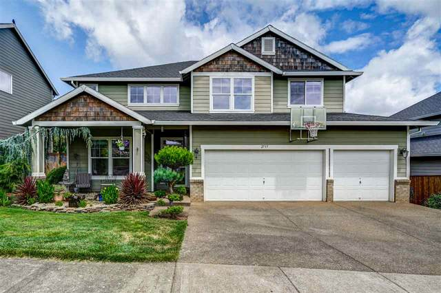 2737 Arroyo Ridge Dr NW, Salem, OR 97304 (MLS #761187) :: Premiere Property Group LLC