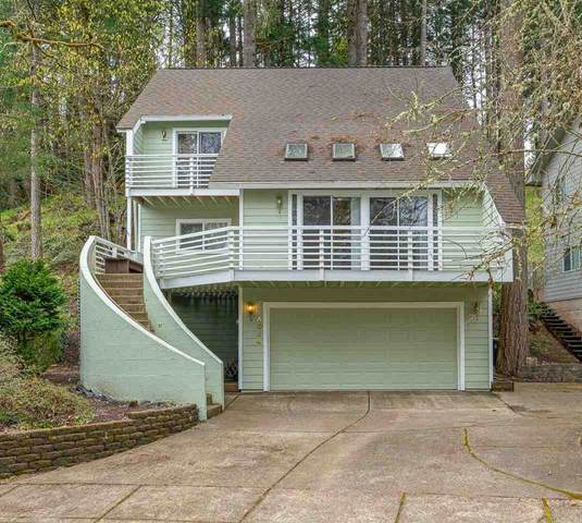 4034 NW Walnut Ct, Corvallis, OR 97330 (MLS #761394) :: Sue Long Realty Group