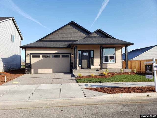 912 Chestnut St, Independence, OR 97351 (MLS #761460) :: Sue Long Realty Group