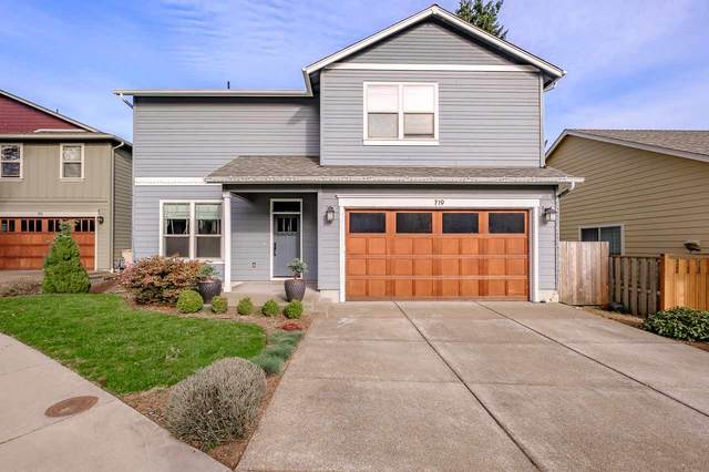 719 SW 57th St, Corvallis, OR 97333 (MLS #761537) :: Song Real Estate