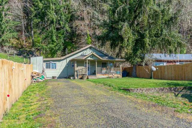 379 E Alder St, Alsea, OR 97324 (MLS #761591) :: Gregory Home Team