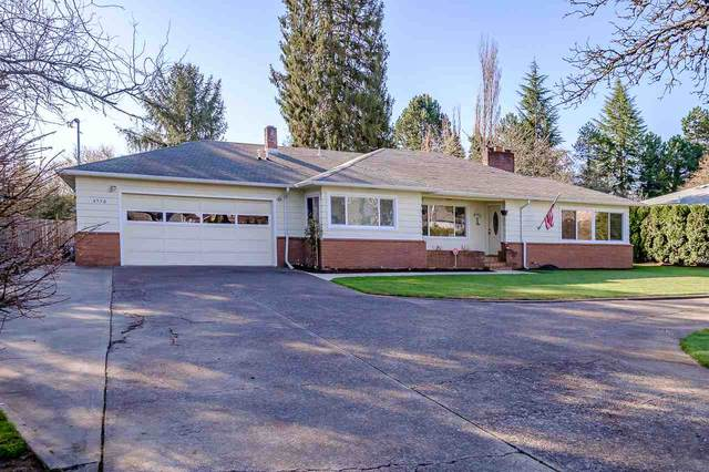 4550 SW Philomath Bl, Corvallis, OR 97333 (MLS #761690) :: Song Real Estate