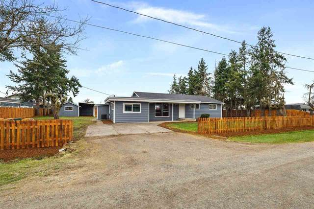 33536 Millview Wy, Lebanon, OR 97355 (MLS #761822) :: Sue Long Realty Group