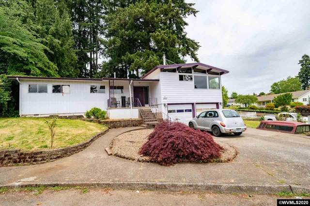1253 Scenic View Ct, Stayton, OR 97383 (MLS #761844) :: Sue Long Realty Group