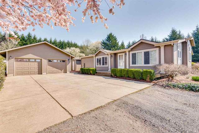 8229 Marvin Gardens Ln, Aumsville, OR 97325 (MLS #761856) :: Gregory Home Team