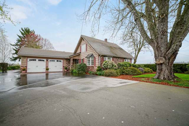 944 Howell Prairie Rd NE, Salem, OR 97317 (MLS #761880) :: The Beem Team - Keller Williams Realty Mid-Willamette