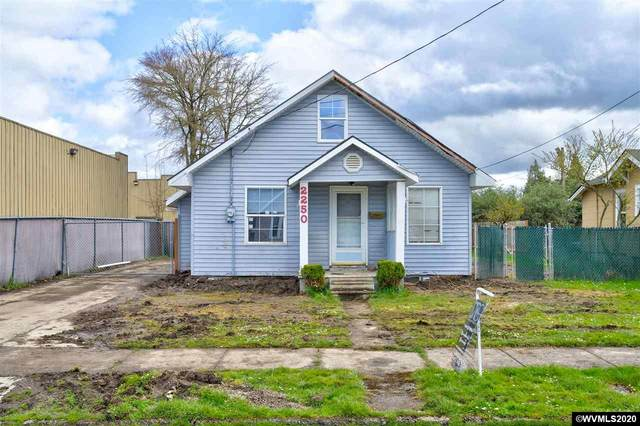 2250 4th St NE, Salem, OR 97301 (MLS #761927) :: The Beem Team - Keller Williams Realty Mid-Willamette