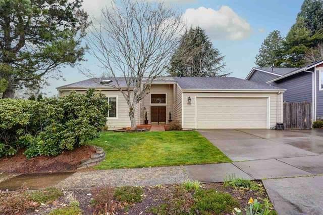 825 Fran St Se, Salem, OR 97306 (MLS #761938) :: Premiere Property Group LLC