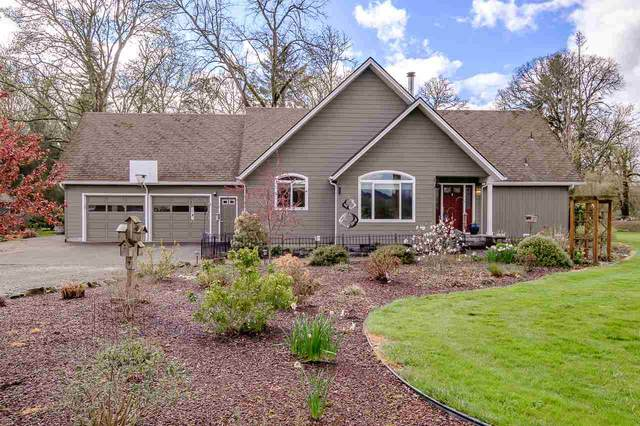 38430 Goar Rd, Scio, OR 97374 (MLS #762111) :: Hildebrand Real Estate Group