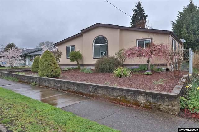 323 SE Sheridan Rd, Sheridan, OR 97378 (MLS #762121) :: Premiere Property Group LLC