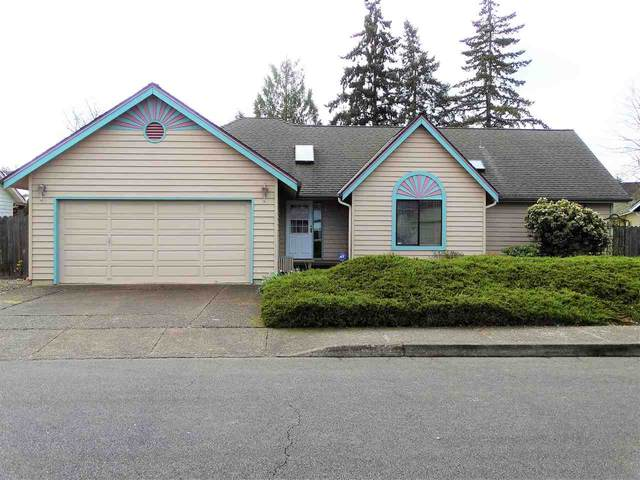 303 Suzana St E, Monmouth, OR 97361 (MLS #762147) :: Sue Long Realty Group