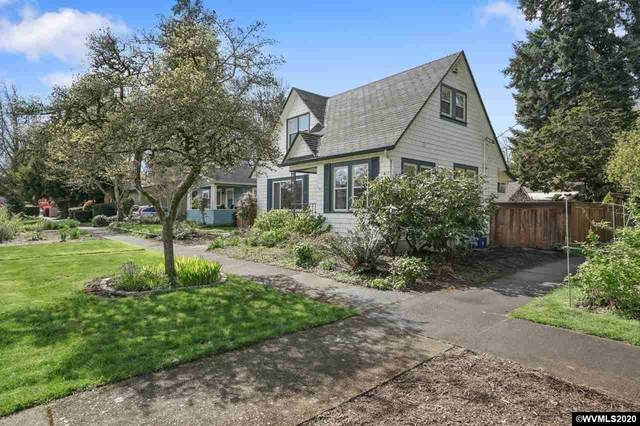 444 NW 8th St, Corvallis, OR 97330 (MLS #762171) :: The Beem Team - Keller Williams Realty Mid-Willamette