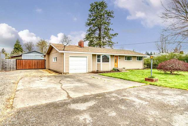 4377 Munkers St SE, Salem, OR 97301 (MLS #762217) :: The Beem Team - Keller Williams Realty Mid-Willamette