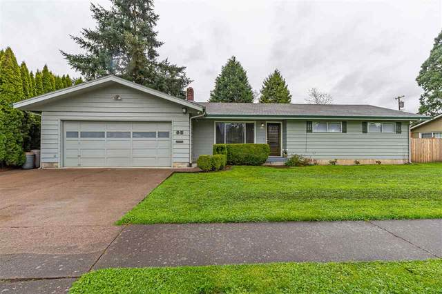 95 Hayden Bridge Way, Springfield, OR 97477 (MLS #762600) :: Hildebrand Real Estate Group