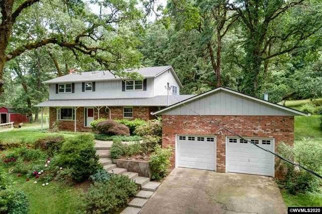 850 55th Av NW, Salem, OR 97304 (MLS #763141) :: Song Real Estate