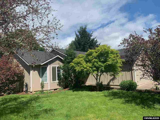344 Dawn Ct, Independence, OR 97351 (MLS #763271) :: Sue Long Realty Group