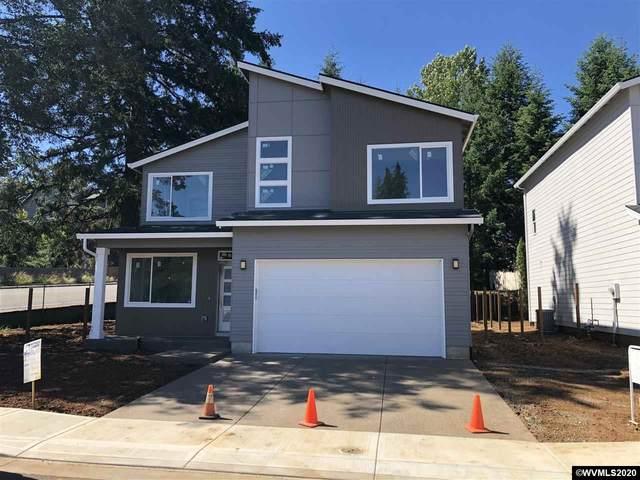 5551 Crossler Meadow (Lot 5) Lp SE, Salem, OR 97306 (MLS #763633) :: Sue Long Realty Group