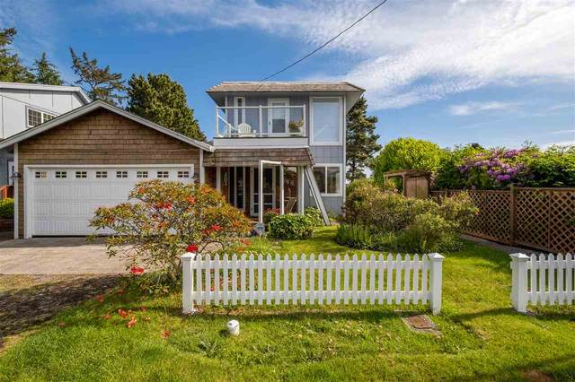 1768 NE 16th St, Lincoln City, OR 97367 (MLS #763701) :: Sue Long Realty Group