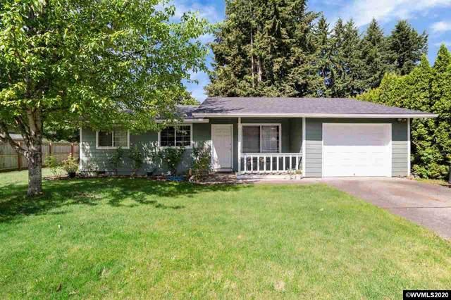 5723 Candy Flower Ct SE, Salem, OR 97306 (MLS #763703) :: Hildebrand Real Estate Group