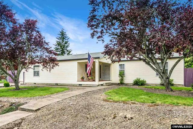 2550 Squire Pl NW, Albany, OR 97321 (MLS #763730) :: Gregory Home Team