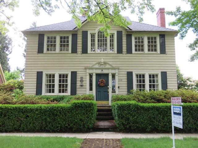 1518 Court St NE, Salem, OR 97301 (MLS #763828) :: Gregory Home Team