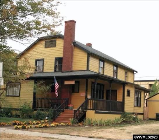 1280 4th St NE, Salem, OR 97301 (MLS #763914) :: Sue Long Realty Group