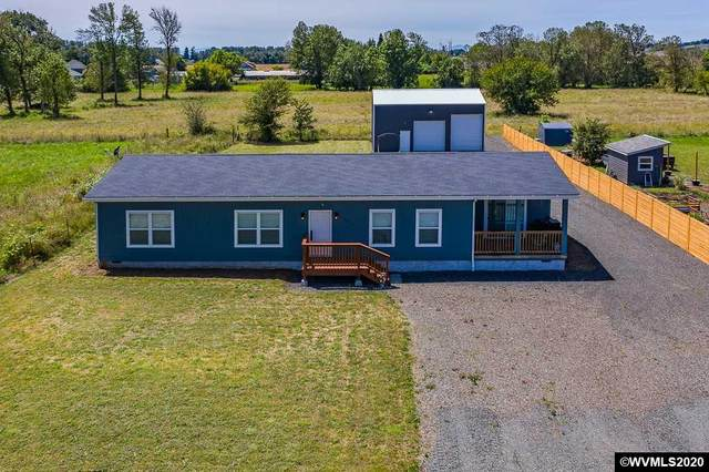 1301 Ash St, Brownsville, OR 97327 (MLS #763988) :: Sue Long Realty Group
