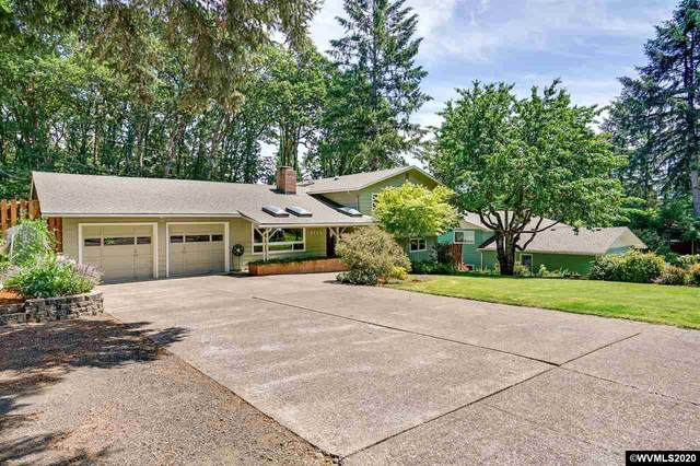 2155 NW Evergreen St, Corvallis, OR 97330 (MLS #764041) :: Kish Realty Group