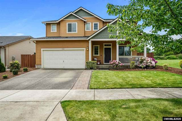 2384 Laura Vista Dr NW, Albany, OR 97321 (MLS #764104) :: Sue Long Realty Group