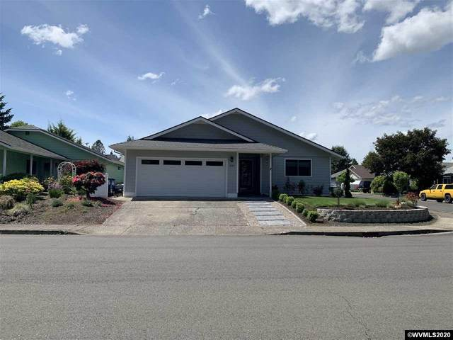 3293 Winslow Wy NW, Salem, OR 97304 (MLS #764106) :: Coho Realty