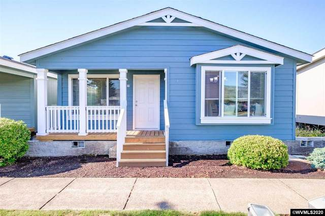 180 N Main St, Jefferson, OR 97352 (MLS #764128) :: Sue Long Realty Group