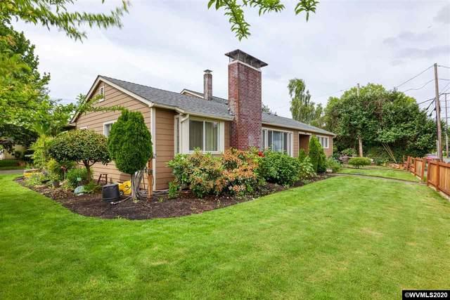 2480 Market St NE, Salem, OR 97302 (MLS #764195) :: Hildebrand Real Estate Group