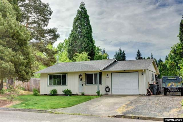 277 E 13th St, Lafayette, OR 97127 (MLS #764228) :: Hildebrand Real Estate Group