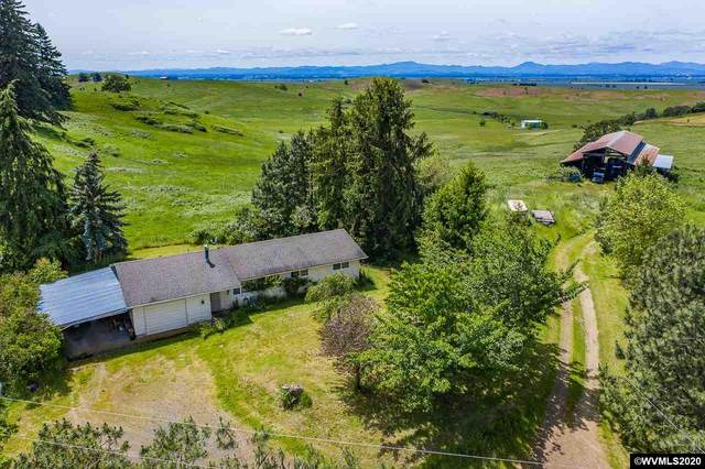 34820 Ranch Dr, Brownsville, OR 97327 (MLS #764275) :: Change Realty