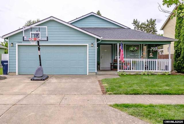 1245 Marigold Dr, Independence, OR 97351 (MLS #764501) :: Song Real Estate