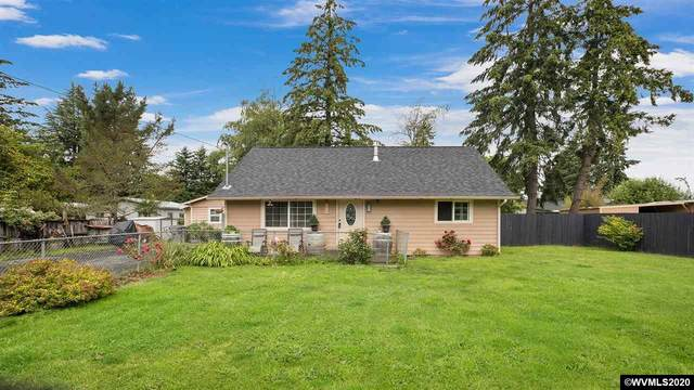 2418 Harding St, Sweet Home, OR 97386 (MLS #764614) :: Sue Long Realty Group