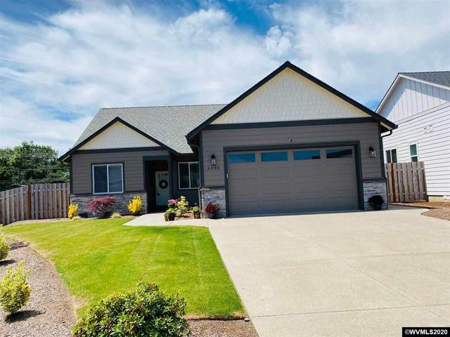 5095 Bates St SE, Turner, OR 97392 (MLS #764643) :: Sue Long Realty Group
