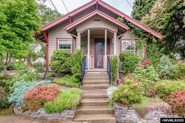 245 Luther St S, Salem, OR 97302 (MLS #764682) :: Coho Realty
