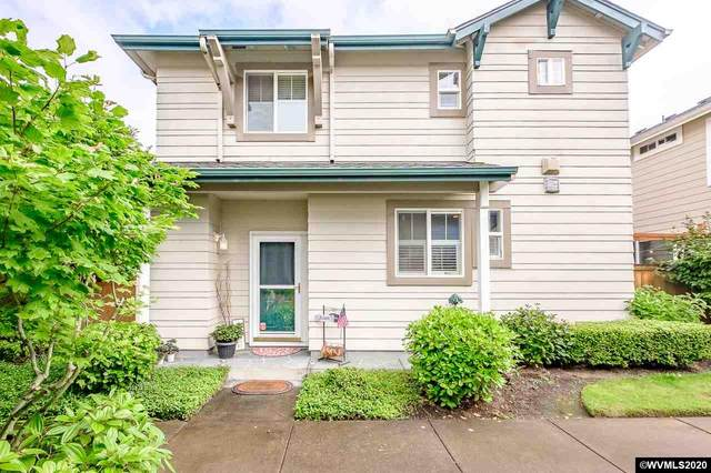1622 Riley Ln, Eugene, OR 97402 (MLS #764732) :: Sue Long Realty Group