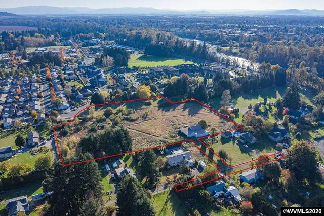 Hickory NW, Albany, OR 97321 (MLS #764796) :: The Beem Team LLC